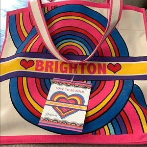 Brighton Tom Clancy Bag